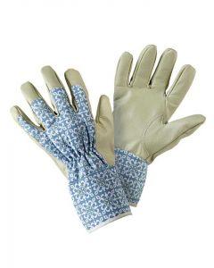 Women's Briers Leather Gardening Gloves