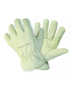 Briers Ultimate Leather Hide Gardening Gloves