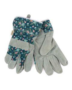 Briers Women's Tuff Rigger Garden Gloves - Fleurette