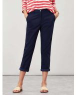 Joules Hesfordcrop Chinos, French Navy 209575