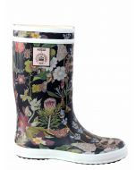 Aigle Children's Lolly Pop Boot, Kew Gardens