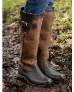 Ariat Belford Full Length Leather Boot