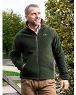 Green Khaki, Baleno Watson Men's Fleece Jacket