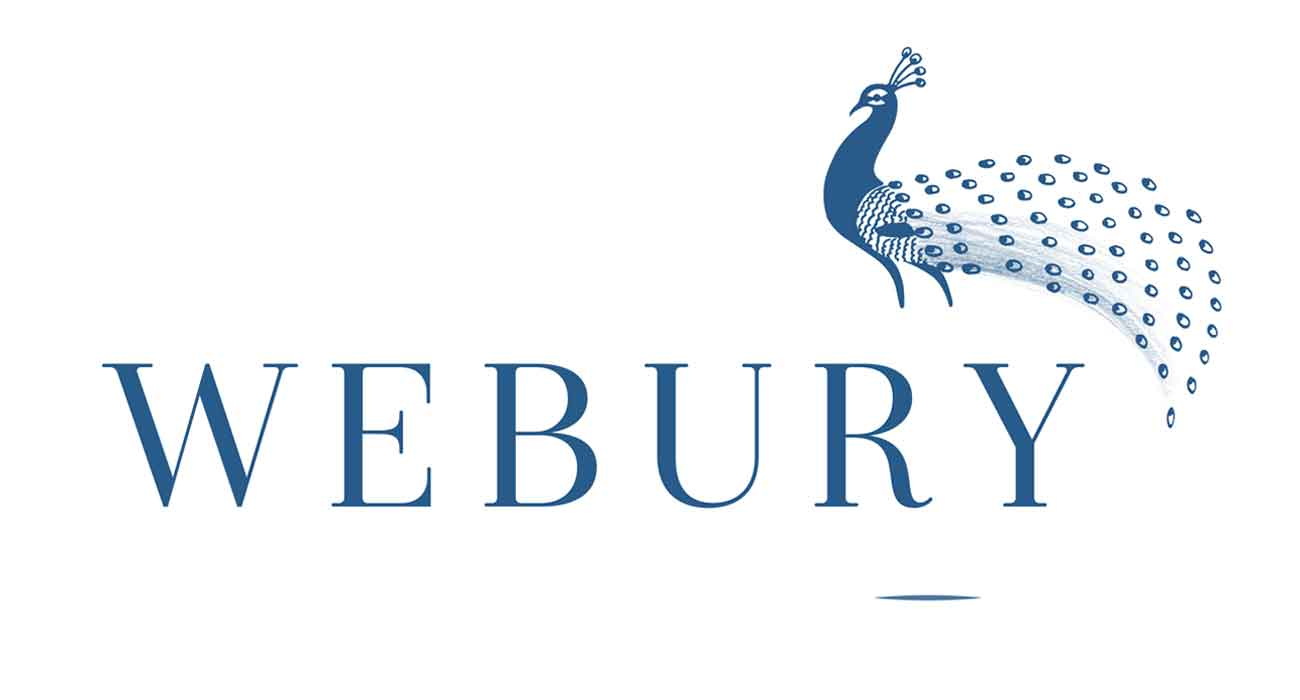 Webury Logo